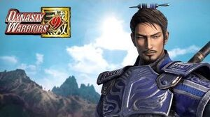 Dynasty Warriors 9 - Yu Jin's End (Secret Truths)