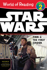 Finn & the First Order cover