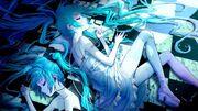 Hatsune vocaloid hatsune miku vocaloid miku anime-29547