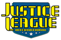 Justice league logo png 743164.png