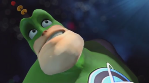 Qwark speaks to Snowball