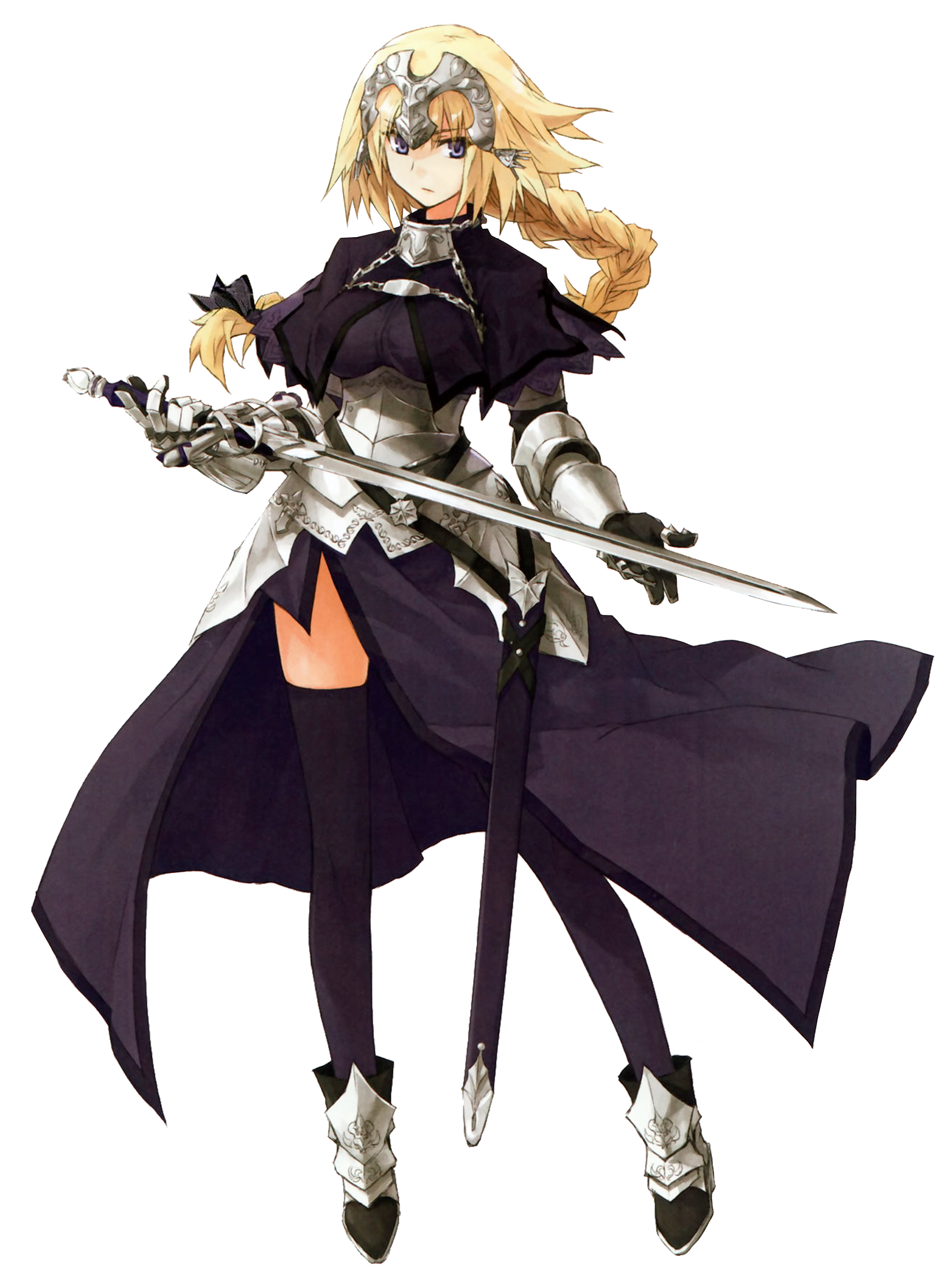 Jeanne d'Arc (Fate)