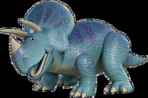 Trixie Toy Story