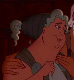 Alcmene (Disney's Hercules)