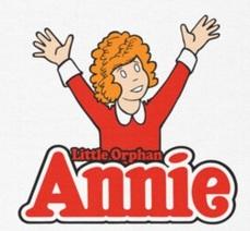 Annie Warbucks