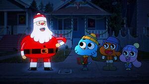 Gumball-darwin-and-anais-meet-santa-claus
