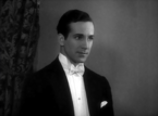 Bram Stoker's Drcaula - Jonathan Harker protrayed by David Manners in the 1931 film
