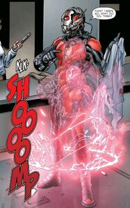 Henry Pym (Earth-199999) from Marvel's Ant-Man Prelude Vol 1 1 0001