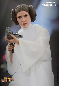 Hot-toys Princess Leia ANH