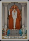 Lucia's Cards, The Hierophant.png