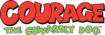 Courage the Cowardly Dog Logo.png