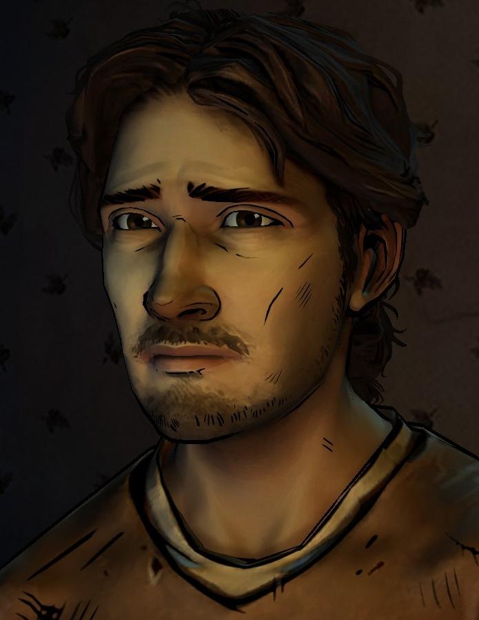 Luke (The Walking Dead)