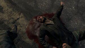 Mason-Death
