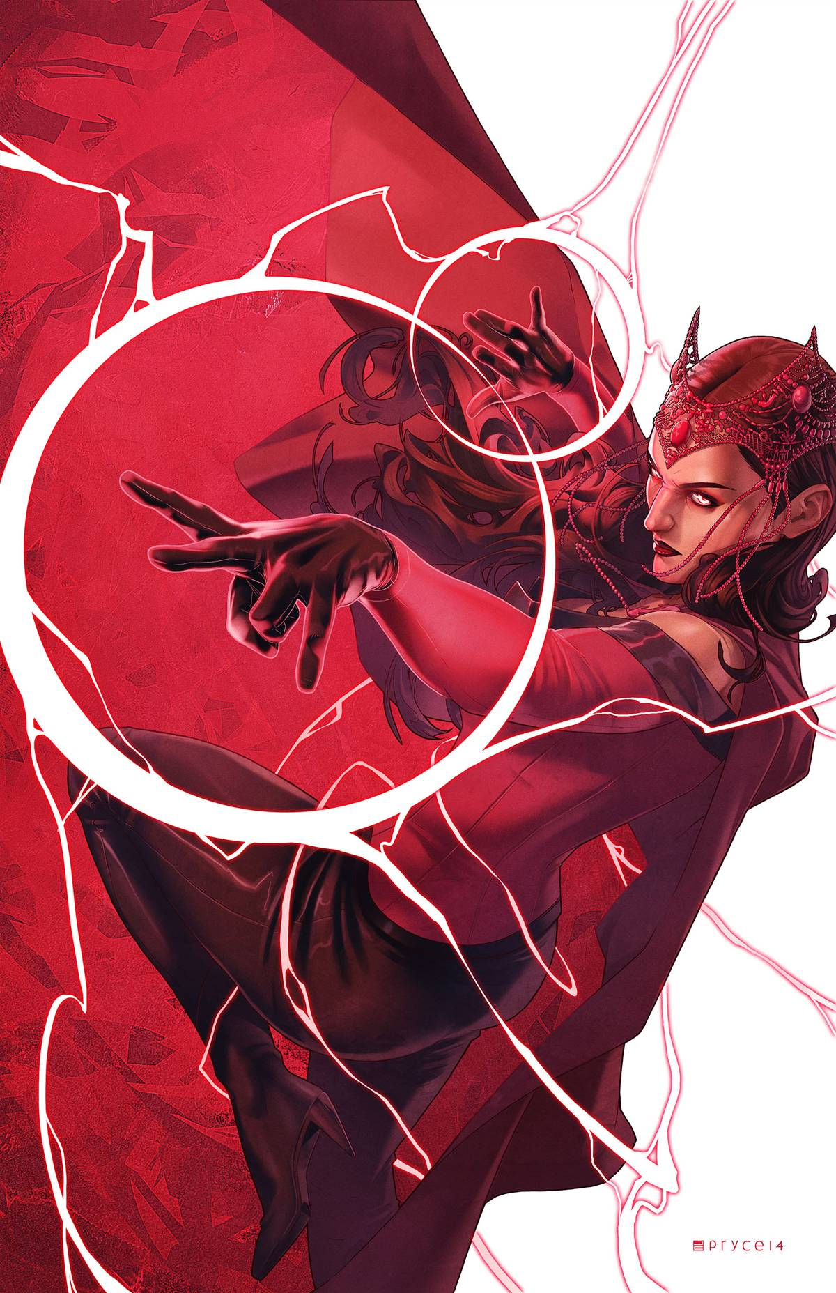 Scarlet Witch (Marvel)