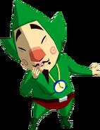 Tingle (Super Smash Bros. Brawl)