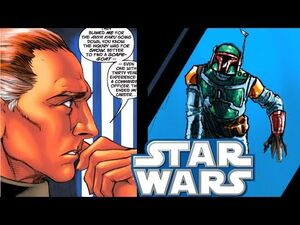 What Happens When You DON'T PAY Boba Fett - Star Wars Comics Explained