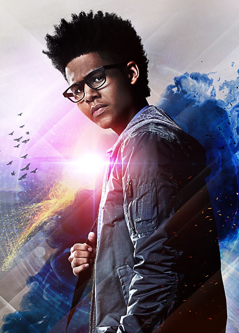 Alex Wilder (Marvel Cinematic Universe)