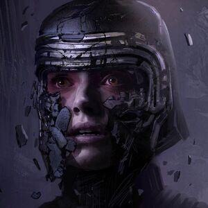 Dark Rey concept art 4