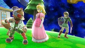 http://hero.wikia.com/wiki/File:Fox_mccloud_princess_peach_and_link_by_user15432-dajai8w