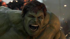 Hulk-MA