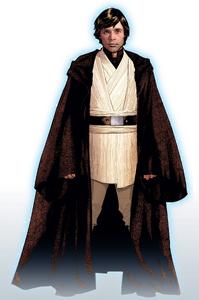 Luke-Force-Ghost
