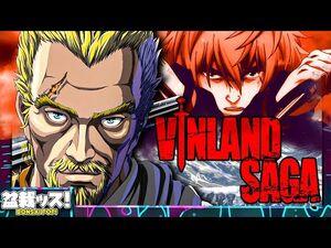 Vinland Saga- Finding FREEDOM