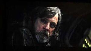 Luke Visits The Falcon