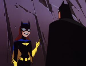 Batgirl-thanks-Batman