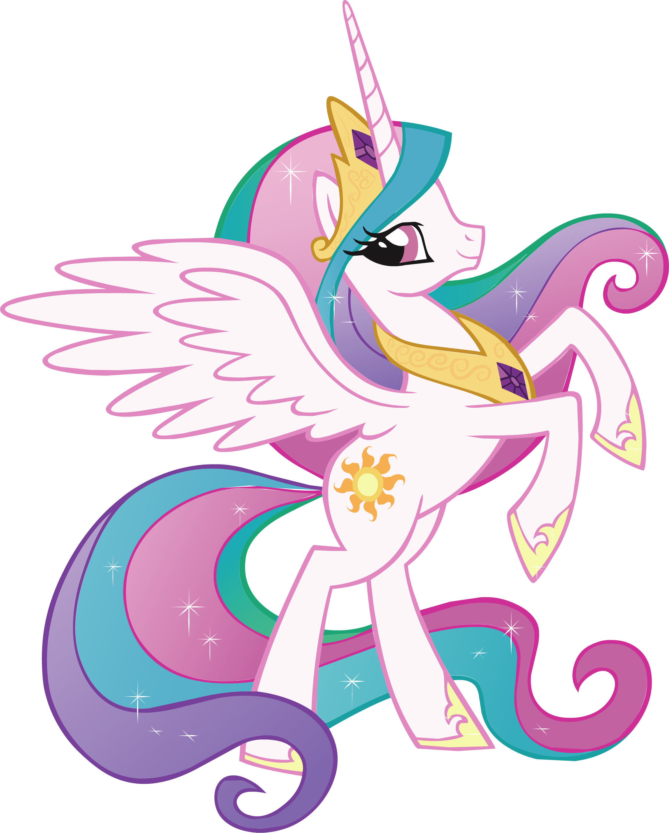Codytlane/PG Proposal: Princess Celestia