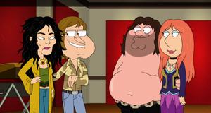 Glenn with Yoko Oh Yes