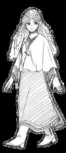 Ibara Shiozaki Profile