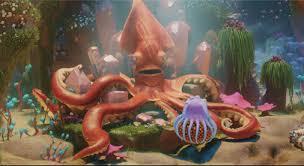 Kraken (Deep)