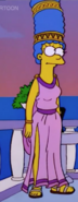 Marge Simpson as Penelope