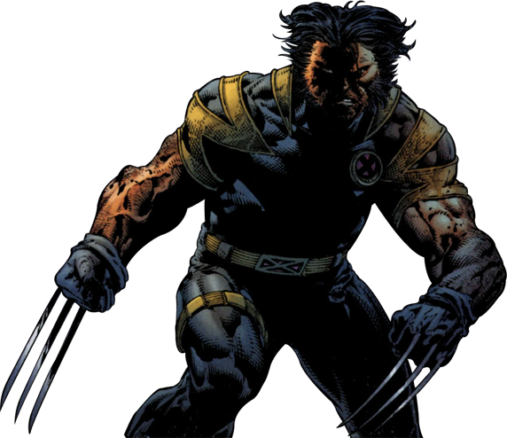 Wolverine (Ultimate Marvel)
