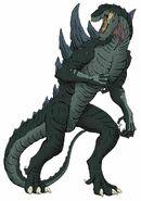 Godzilla (GTS)