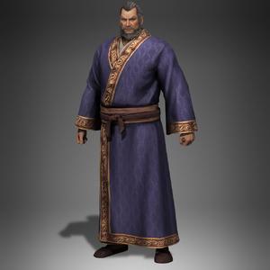 Huang Gai Civilian Clothes (DW9)