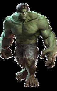 Hulk-MUA2