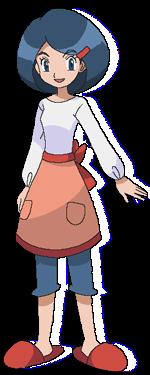 Johanna (Pokémon)