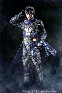 Li Dian Stage Production (DW8)