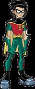 Robin (2003)