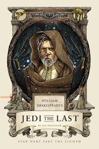 Shakespeare's Jedi the Last