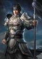 Zhao Yun Dynasty Warriors 9