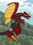 Dragonoid (Battle Planet)
