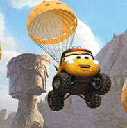 Dynamite from Planes Fire and Rescue