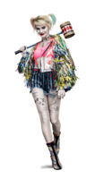 Harley Quinn - Birds of Prey (movie)