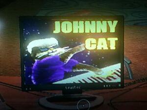 JohnnyCat