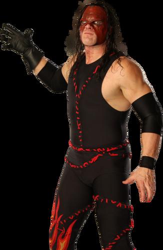 Demon Kane