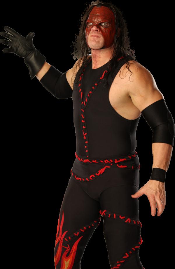 Kane (WWE)