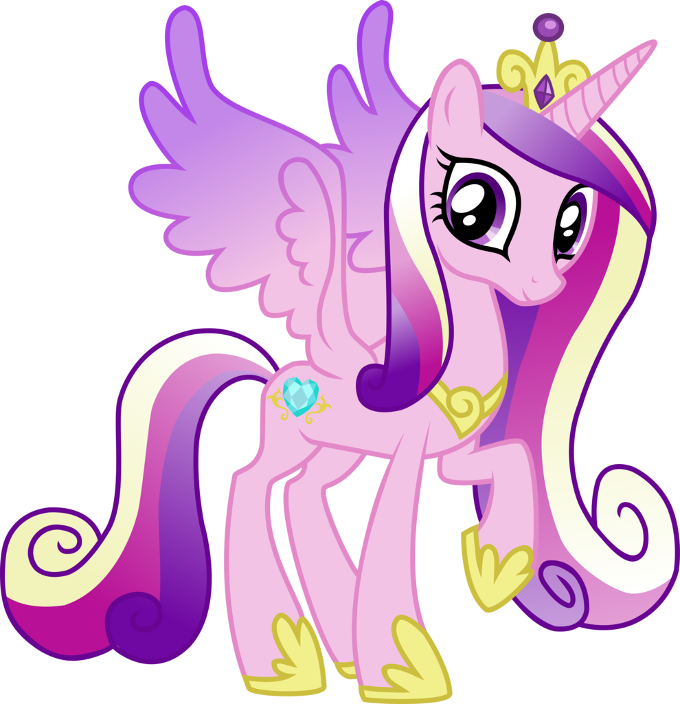 Princess Cadance