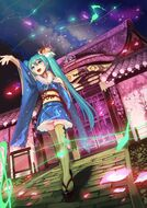 Yande.re 571939 hatsune miku japanese clothes kyoto nippon festival sue (bg-bros) thighhighs vocaloid